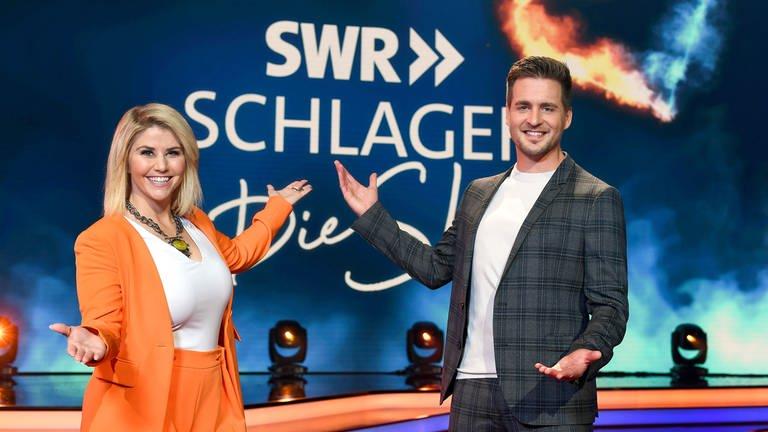 SWR Schlager Die Show